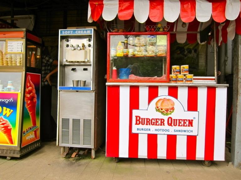 Burger_queen