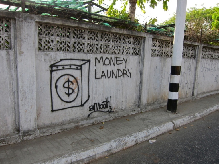 money_laundry